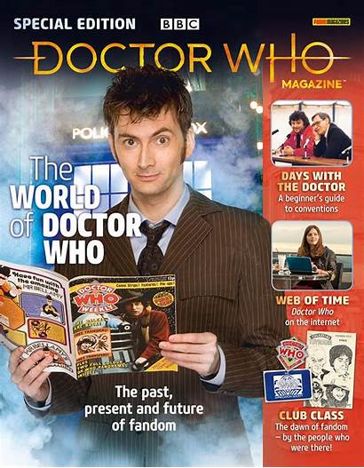 Special Doctor Magazine Edition Issue Magazines Comics