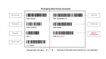 Rolls Royce Sabre by Rolls Royce Sabre Labels Packaging Receipt Labels