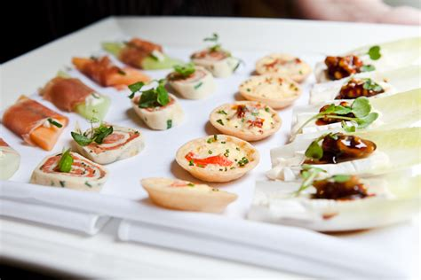 canapes finger food dirtyapronblog canapes gourmet finger food