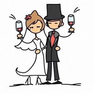 Dessin Couple Mariage Couleur : maries dessin recherche google boda pinterest ~ Melissatoandfro.com Idées de Décoration