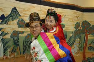 classical wedding file korean traditional wedding honrye 01 jpg
