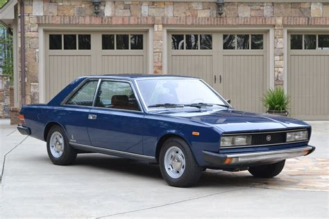 Updated Price: '73 Fiat 130 Coupe | Mint2Me