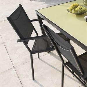 Fauteuil Exterieur Pas Cher : bien choisir un fauteuil de jardin en aluminium pas cher conseils et prix ~ Teatrodelosmanantiales.com Idées de Décoration