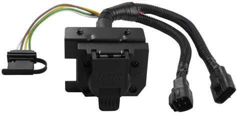 2013 Tundra Wiring Harnes Connector by Compare In Vs Replacement Multi