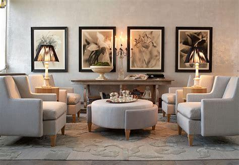 interior design musings no sofa