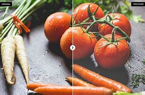 10 Food Photography Lightroom Presets Ver.2 By CreativeWhoa | TheHungryJPEG.com