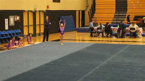 Usag Level 3 Floor Routine 2012 s gymnastics level 3 floor routine 2012