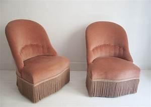 Petit Fauteuil Maison Du Monde : tendance d co le fauteuil crapaud est de retour blog ~ Premium-room.com Idées de Décoration