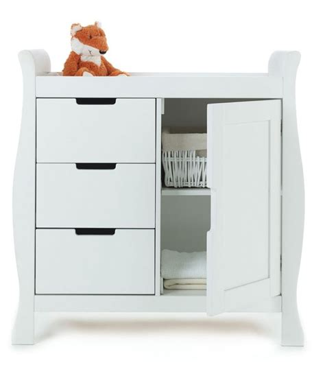 baby changer dresser unit 35 best images about baby wish list on white