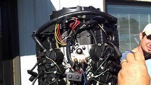 1998 Mercury 175 2 5 Outboard Compression Test