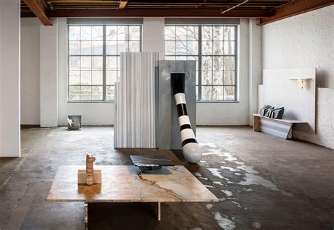 art  design merge   noguchi museums latest