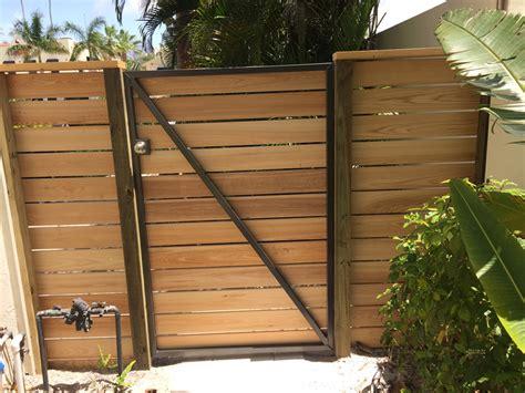 Ipe Wood Fence Cost