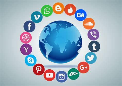 Social Media by The New World Of Social Media Arcadia Weekly