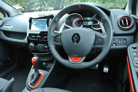 Renault Clio Renaultsport 1 6t 16v Renaultsport Lux