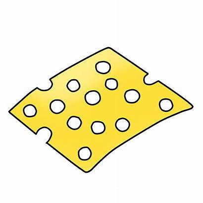 Cheese Swiss Clipart Clip Graphic Clipground