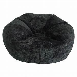 Bean Bag Chairs : xl fuzzy bean bag chair pillowfort ebay ~ Orissabook.com Haus und Dekorationen
