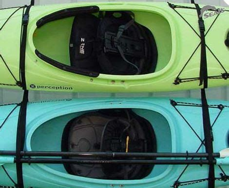 Boat Accessories Grand Rapids Mi by 25 Best Ideas About Kayak Hanger On Kayak
