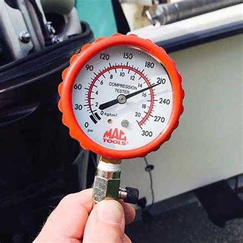 Boat Engine Compression Test by Compression Test On Outboard Motor Impremedia Net