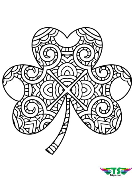 Includes 6 fun summer coloring sheets for kids and 6 beautiful coloring pages for adults. Religious St Patrick Coloring Pages / Coloring Pages for ...