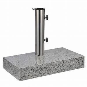 Fuß Für Sonnenschirm : granit sonnenschirm st nder edelstahl quadrat schirmfuss ~ Lizthompson.info Haus und Dekorationen