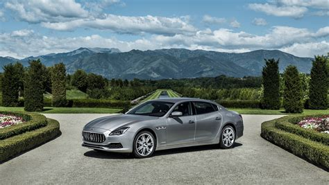 maserati india 2018 maserati quattroporte gts launched price in india