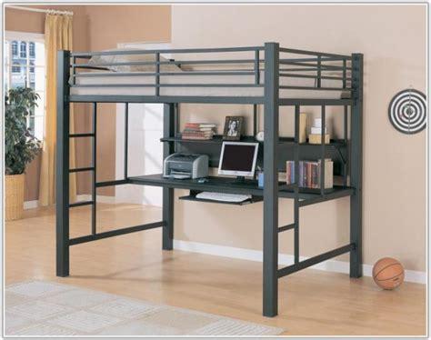 ikea loft bed with desk canada size loft bed ikea uncategorized interior design