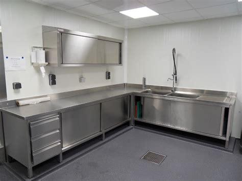 normes cuisine restaurant destockage noz industrie alimentaire