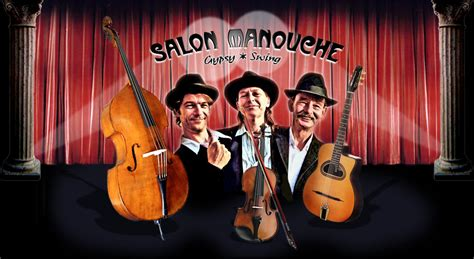 salon manouche gypsy swing jazz band aus hannover info