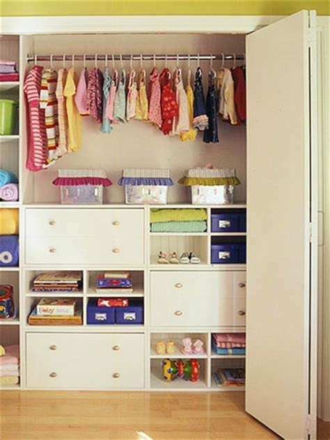 cut clutter storage tips for kid friendly closets