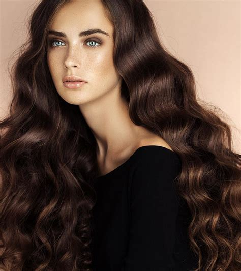 60 Stunning Dark And Light Brown Hair With Highlights
