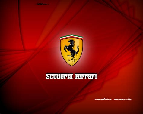 ferrari logo wallpaper hd car wallpapers ferrari logo