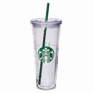 Amazon.com: Starbucks Cold Cup, Venti 24 fl oz: Tumblers ...