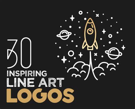 modern logo design 30 new modern line logo designs for inspiration