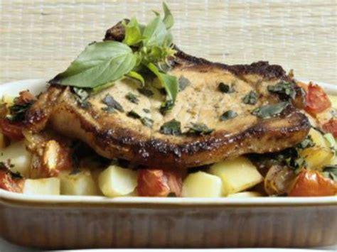 cuisine cote de porc recettes de côte de porc de cuisine d 39 afrique