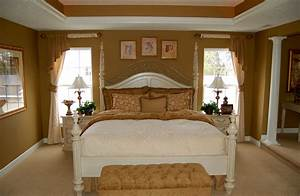 Decorating A Small Master Bedroom — Odyssey Coaches ...