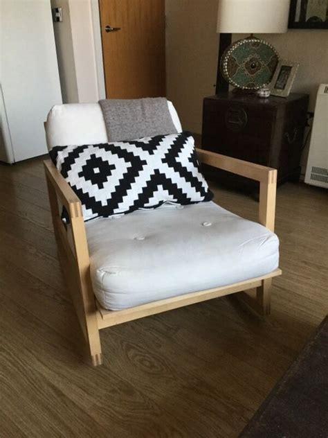 Admirable Ikea Lillberg Chair Facingwalls Theyellowbook Wood Chair Design Ideas Theyellowbookinfo