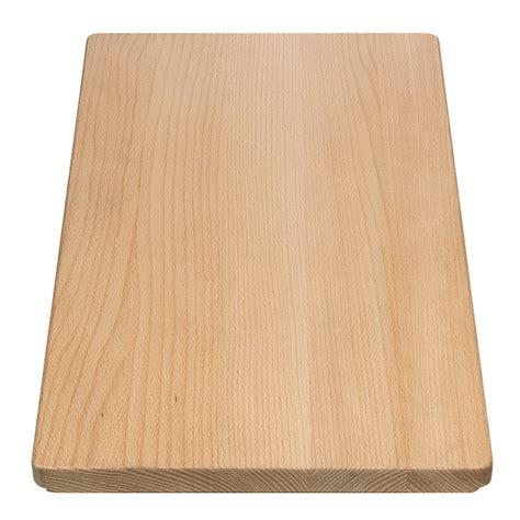 Blanco Wood Chopping Board Bl225362