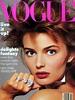 Paulina Porizkova Throughout the Years in Vogue | Vogue ...