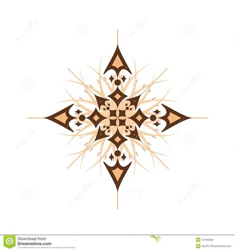 Abstract Compass Stock Photos  Image 12146393