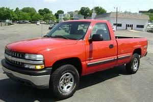 Sell Used 2000 Chevy Chevrolet Silverado 1500 Pickup 4x4