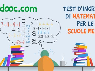 Test D Ingresso Prima Media Inglese by Luiss Tutte Le Informazioni Sui Test D Ammissione Redooc