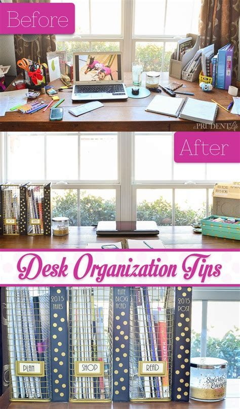 how to keep office desk organized best 25 desk organization ideas on study desk