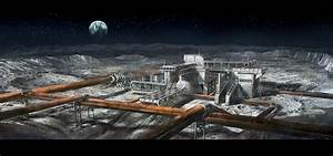Moon Base: Photos and Wallpapers | Earth Blog