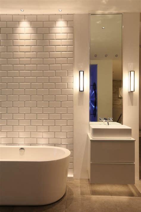 the bathroom edit lighting the interior editor