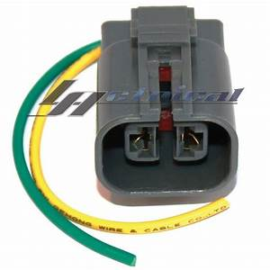 Repair Plug Harness 2