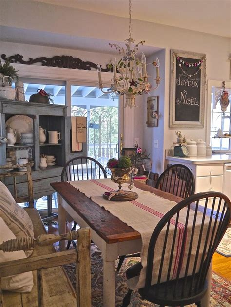 country dining rooms ideas  pinterest country dining tables french country dining