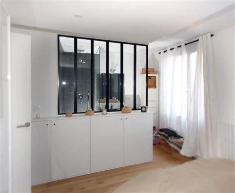 chambre h el avec une nouvelle salle d 39 eau dans la chambre design et déco