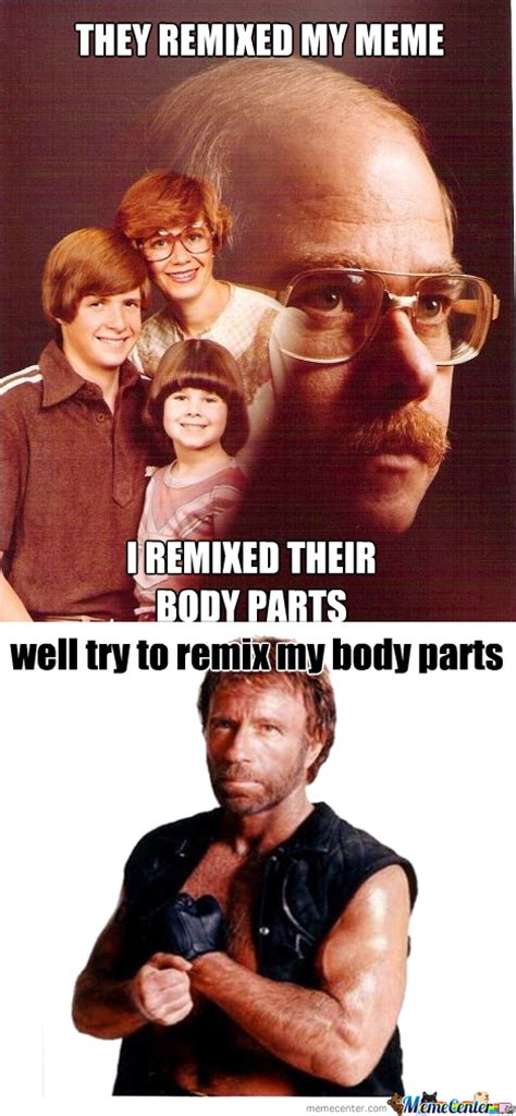 Vengeance Dad Meme Generator - rmx vengeance dad by mrchickskiller meme center