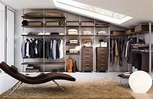 Organizzare la cabina armadio per ogni tipo di camera da letto: 15 esempi