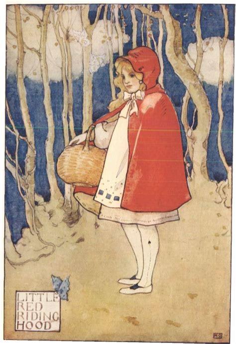 Filelittle Red Riding Hood  Project Gutenberg Etext 19993jpg  Wikimedia Commons